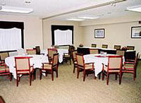 Holiday Inn Exp And Stes South