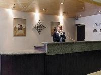Holiday Inn Ex Edmonton Dwntwn