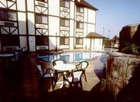 Holiday Inn Selma Swan Court