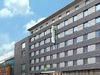 Holiday Inn Exp St Paul Messe
