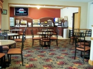 Holiday Inn Exp Kendalville