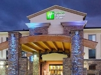 Holiday Express and Suites Loveland