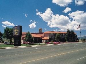 Holiday Inn Exp Mesa Verde