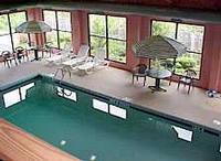 Holiday Inn Exp Oakwood