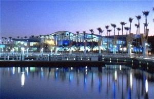 Holiday Inn Long Beach Arpt