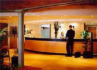 Holiday Inn Exp Albert Dock