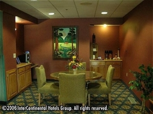 Holiday Inn Express Newton
