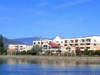 Holiday Inn Hotel Stes Osoyoos
