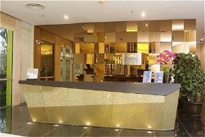 Holiday Inn Exp Meilong Shangh