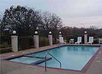 Holiday Inn Exp Arlington