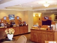 Holiday Express and Suites Hanover