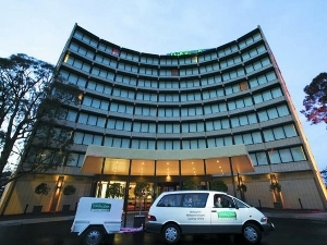 Holiday Inn Melbourne Airport