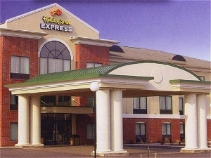 Holiday Inn Expstes Clearfield