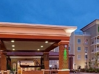 Holiday Inn Hotel Stes Maple Gr