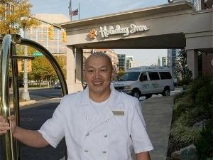 Holiday Inn Arlington Ballston