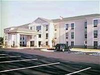 Holiday Inn Expstes Westampton