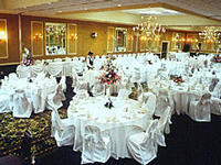 Holiday Inn Auburn New York