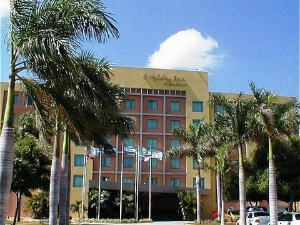 Holiday Inn Managua Conv Center