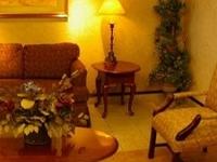 Holiday Express and Suites Ogden