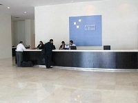 Holiday Inn Exp Ciudad Del Car