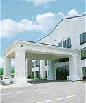 Holiday Inn Exp Dahlonega