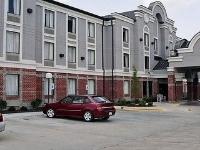 Holiday Inn Ex Stes Greenville