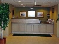 Holiday Inn Express Vermilion