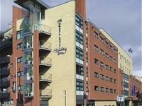 Holiday Inn Exp City Centre