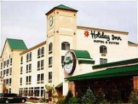 Holiday Inn Hotel Stes Mosinee