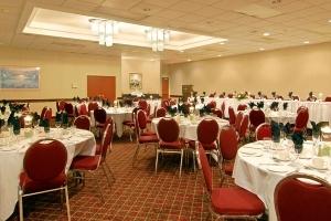 Holiday Inn Oshawa Whitby Conf
