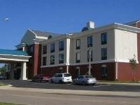 Holiday Inn Express Selma