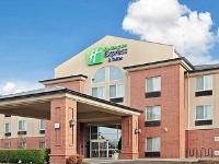 Holiday Inn Ex Stes Albany