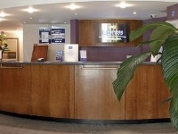 Holiday Inn Express Cty Center