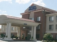 Holiday Express and Suites Oxford