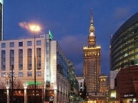 Holiday Inn Warsaw