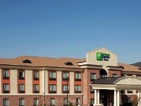 Holiday Express and Suites Salem