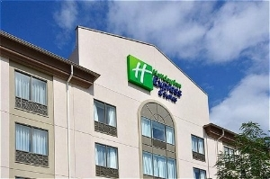 Holiday Express and Suites Ottawa S