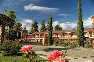 Holiday Inn Express Ukiah