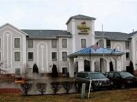 Holiday Inn Exp Lagrange