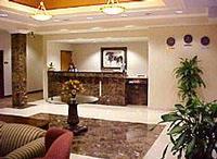 Holiday Inn Exp Ste Northgate