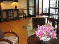 Holiday Inn At Carradoc Hall