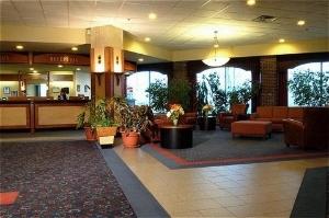 Holiday Inn Jonquiere Conv Center