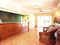 Holiday Inn Exp St Simons Isld