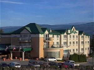 Holiday Inn Kelowna W