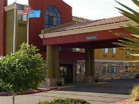 Holiday Inn Albuquerque North