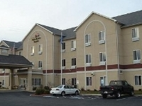 Holiday Inn Ex Stes Bedford