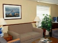 Holiday Inn Express Troutdale