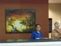 Holiday Inn Expste Sneads Fery