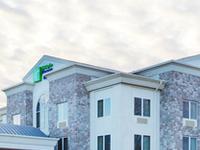 Holiday Inn Expste Saginaw