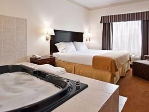 Holiday Inn Express Stes Heath